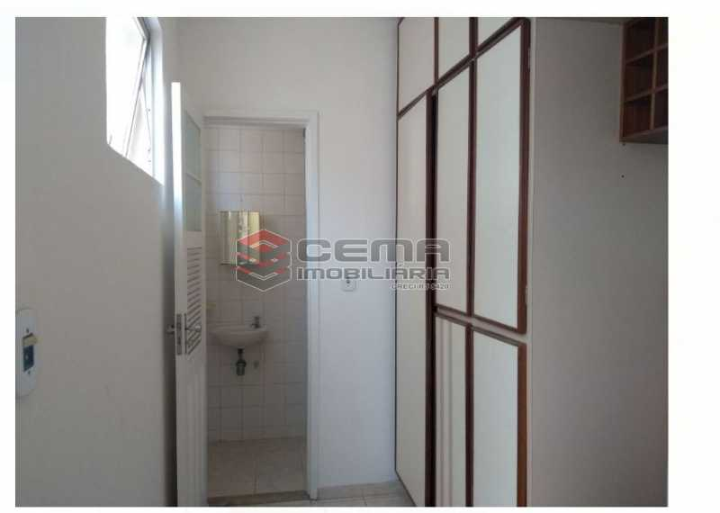 dependência  - Apartamento À Venda - Icaraí - Niterói - RJ - LAAP22923 - 26