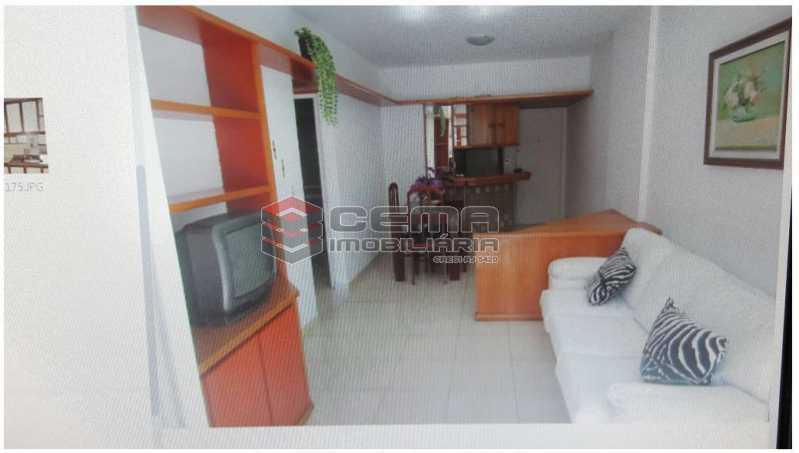 sala  - Apartamento À Venda - Icaraí - Niterói - RJ - LAAP22923 - 5