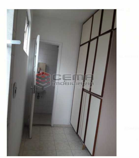 dependência   - Apartamento À Venda - Icaraí - Niterói - RJ - LAAP22923 - 30