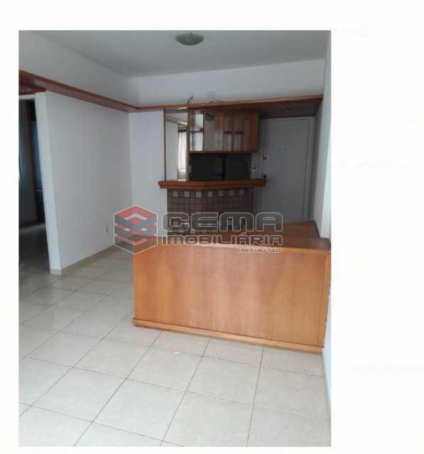 salão - Apartamento À Venda - Icaraí - Niterói - RJ - LAAP22923 - 6