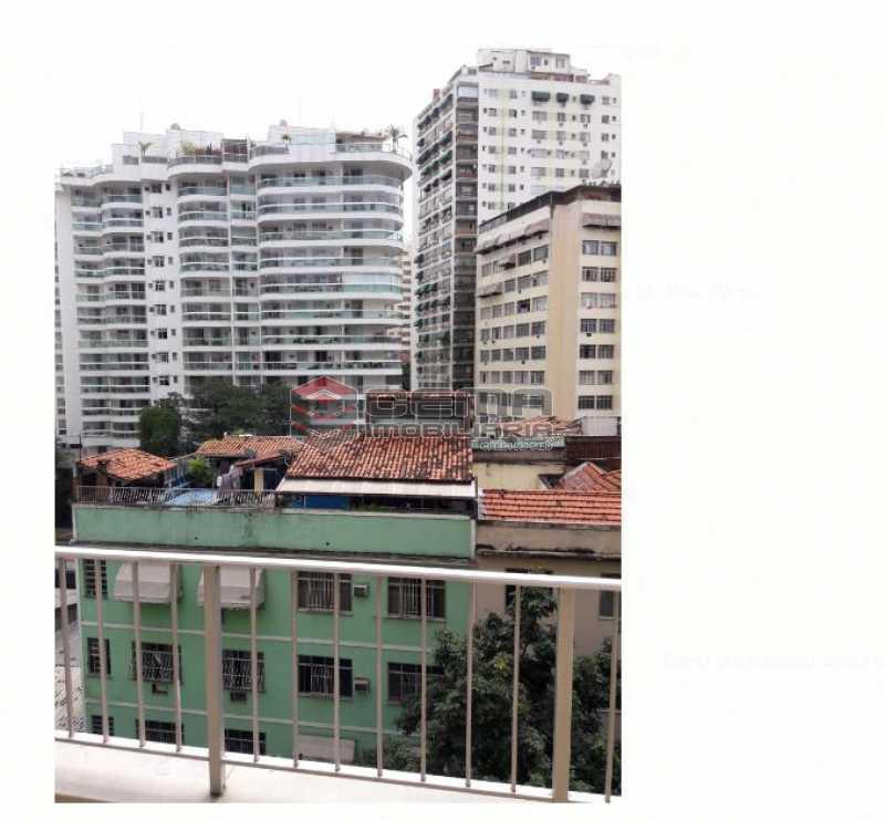 varandão - Apartamento À Venda - Icaraí - Niterói - RJ - LAAP22923 - 4