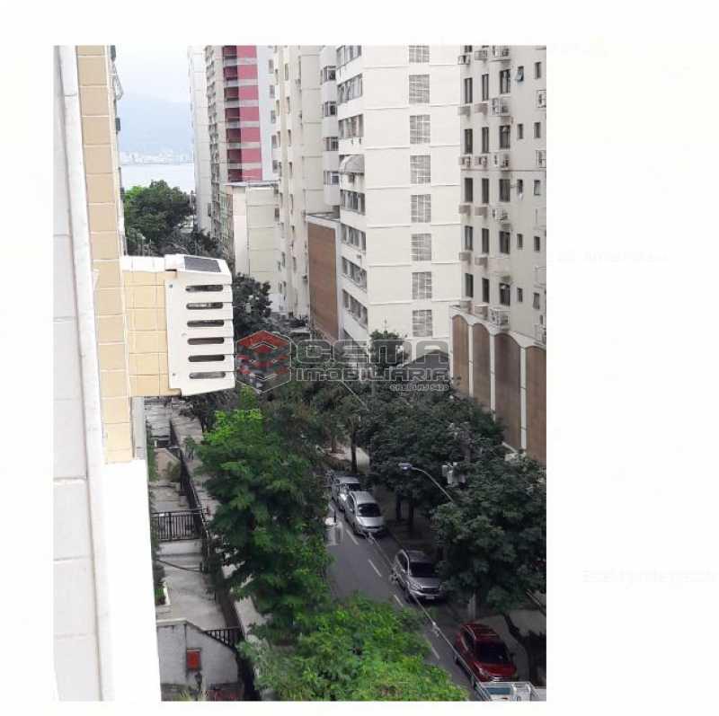 vistão mar - Apartamento À Venda - Icaraí - Niterói - RJ - LAAP22923 - 1