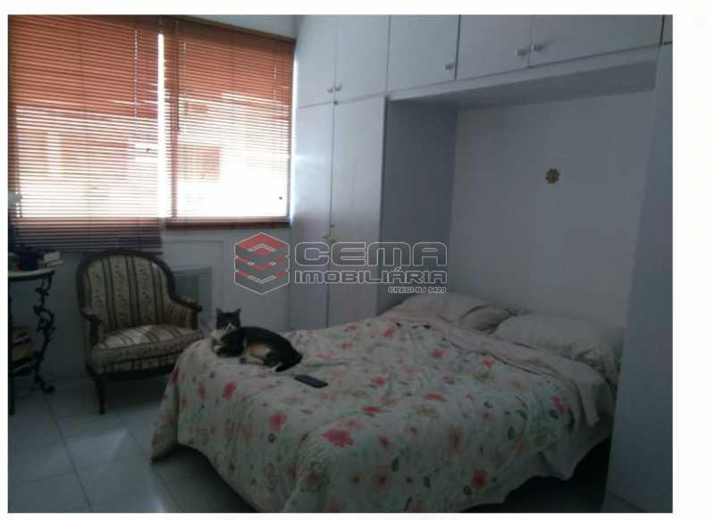 1dormitorio - Apartamento À Venda - Rio de Janeiro - RJ - Flamengo - LAAP22930 - 7