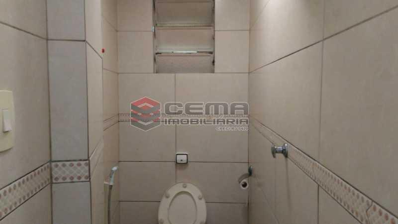 banheiro - Loja À Venda - Flamengo - Rio de Janeiro - RJ - LALJ00062 - 9
