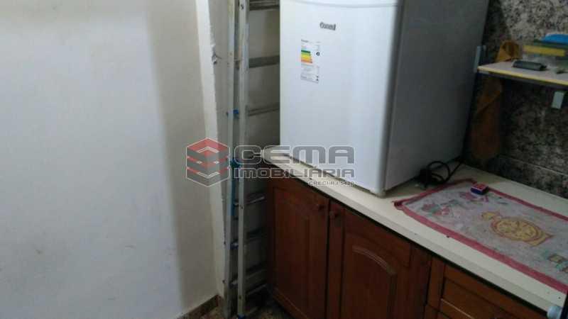 cozinha - Loja À Venda - Flamengo - Rio de Janeiro - RJ - LALJ00062 - 12