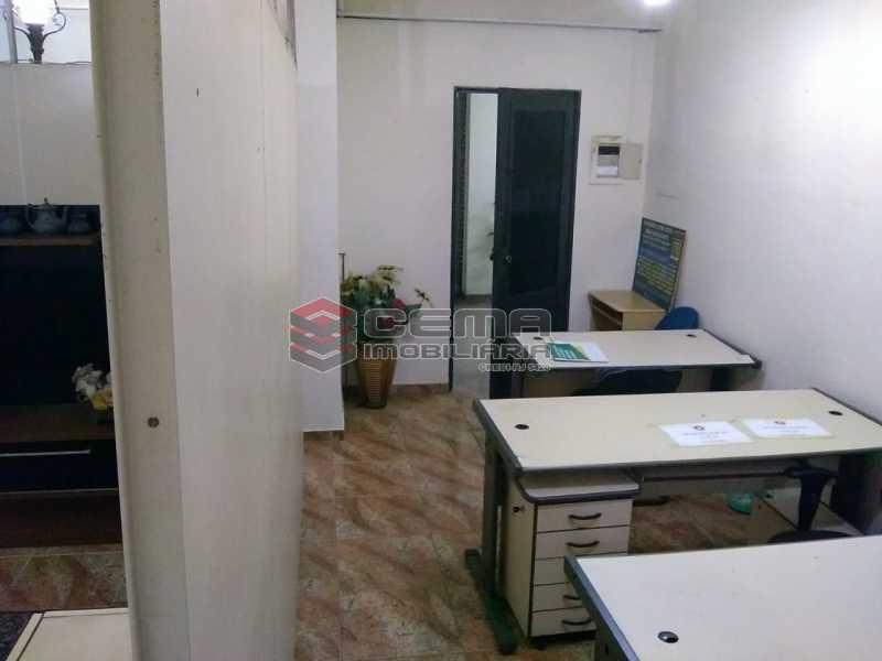 sala - Loja À Venda - Flamengo - Rio de Janeiro - RJ - LALJ00062 - 1