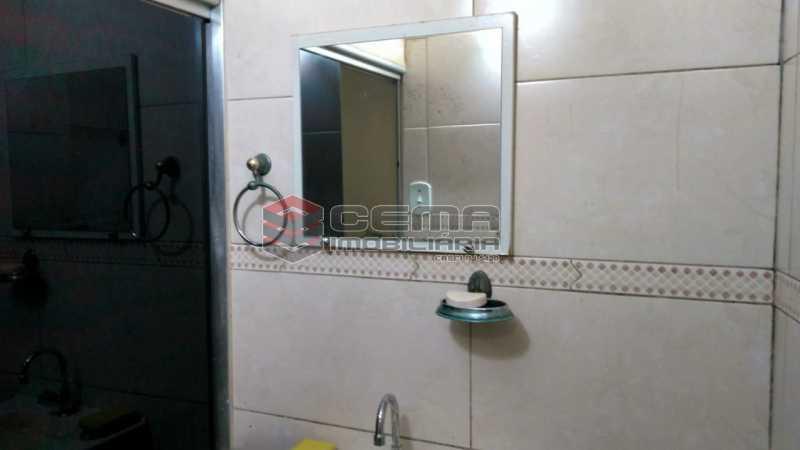 banheiro - Loja À Venda - Flamengo - Rio de Janeiro - RJ - LALJ00062 - 8