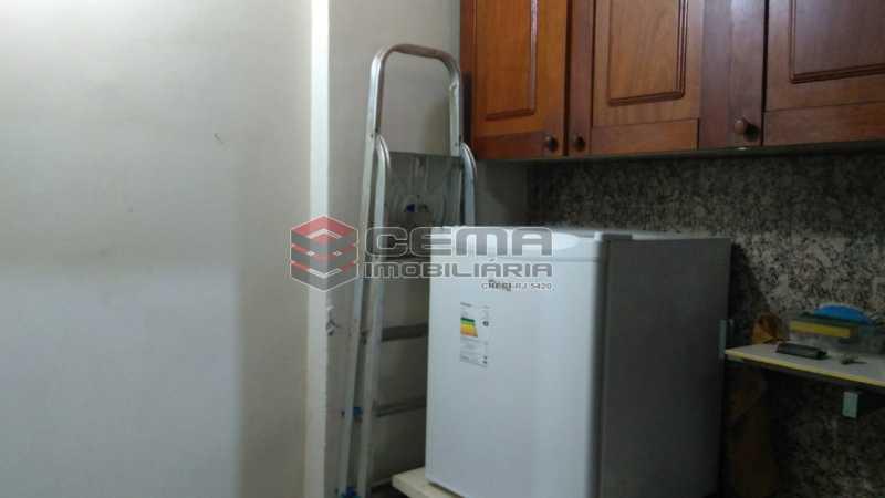 cozinha - Loja À Venda - Flamengo - Rio de Janeiro - RJ - LALJ00062 - 13