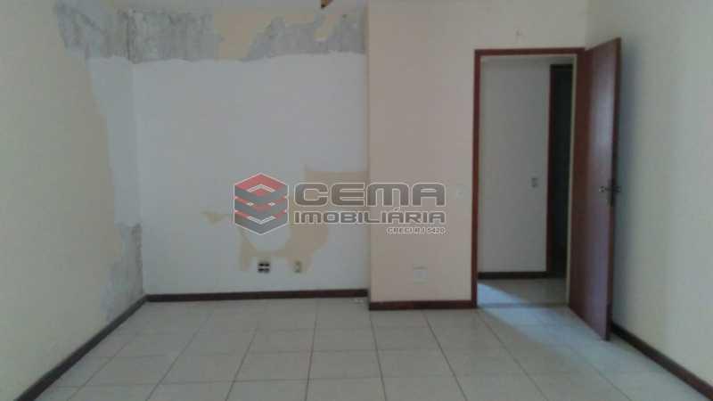 quarto 2 - Apartamento 1 quarto à venda Catete, Zona Sul RJ - R$ 490.000 - LAAP12107 - 5