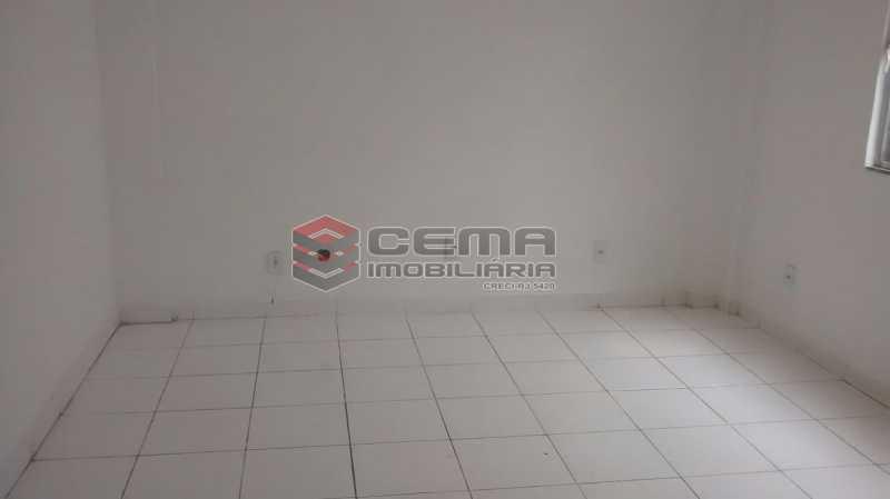 sala - Kitnet/Conjugado 24m² à venda Rua Ferreira Viana,Flamengo, Zona Sul RJ - R$ 350.000 - LAKI00880 - 4