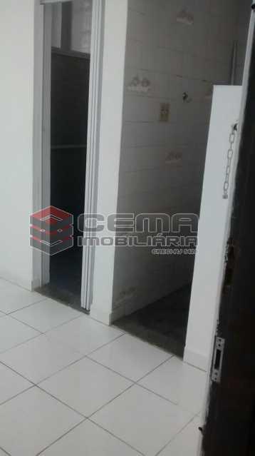 sala - Kitnet/Conjugado 24m² à venda Rua Ferreira Viana,Flamengo, Zona Sul RJ - R$ 350.000 - LAKI00880 - 5
