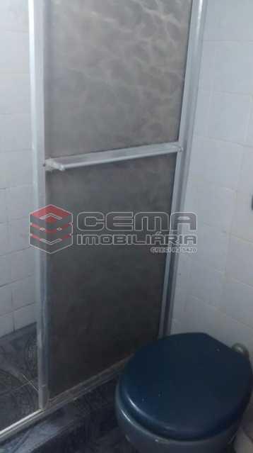 banheiro - Kitnet/Conjugado 24m² à venda Rua Ferreira Viana,Flamengo, Zona Sul RJ - R$ 350.000 - LAKI00880 - 9