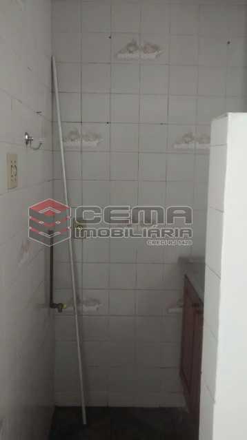cozinha - Kitnet/Conjugado 24m² à venda Rua Ferreira Viana,Flamengo, Zona Sul RJ - R$ 350.000 - LAKI00880 - 10