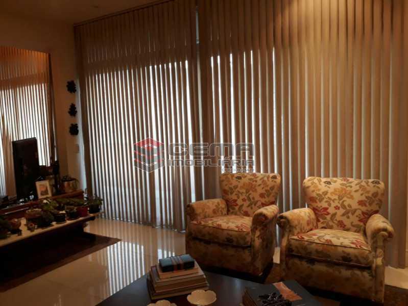 6c988287-cc3a-4df6-b7cc-4f069e - Apartamento à venda Avenida Visconde de Albuquerque,Leblon, Zona Sul RJ - R$ 1.900.000 - LAAP32484 - 10