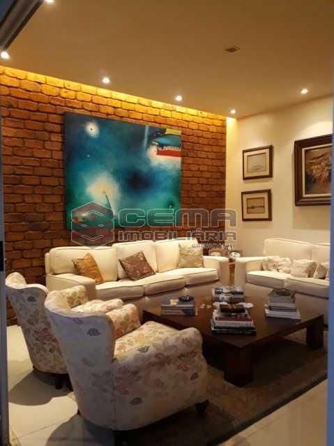 7f899d7d-8238-4020-b38c-313f7e - Apartamento à venda Avenida Visconde de Albuquerque,Leblon, Zona Sul RJ - R$ 1.900.000 - LAAP32484 - 3