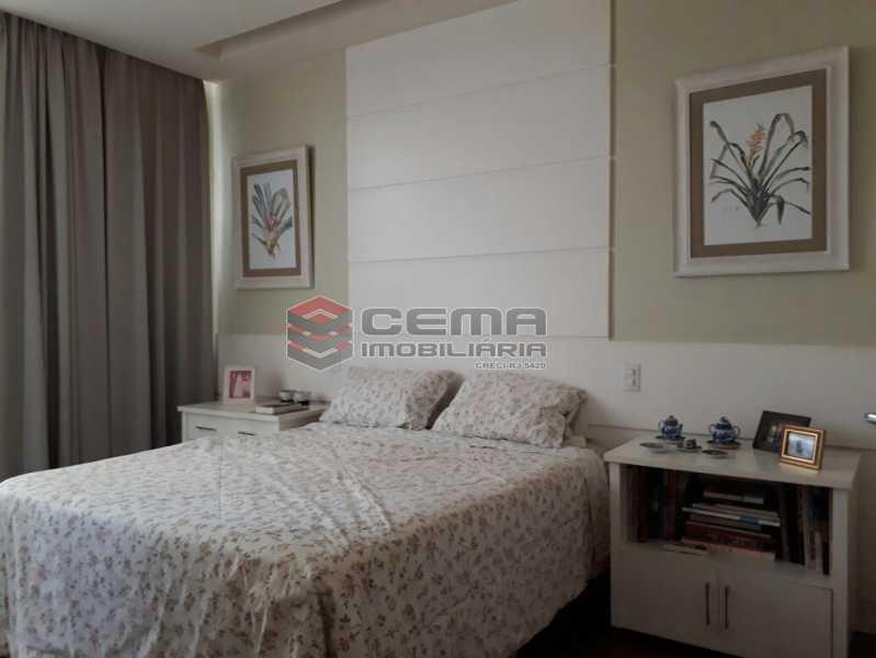 2627491b-fad4-4962-9438-6fc15e - Apartamento à venda Avenida Visconde de Albuquerque,Leblon, Zona Sul RJ - R$ 1.900.000 - LAAP32484 - 20