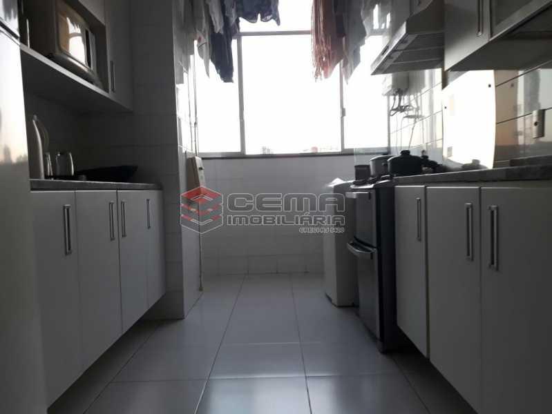 bdf466d6-af23-4543-8407-dc05de - Apartamento à venda Avenida Visconde de Albuquerque,Leblon, Zona Sul RJ - R$ 1.900.000 - LAAP32484 - 23