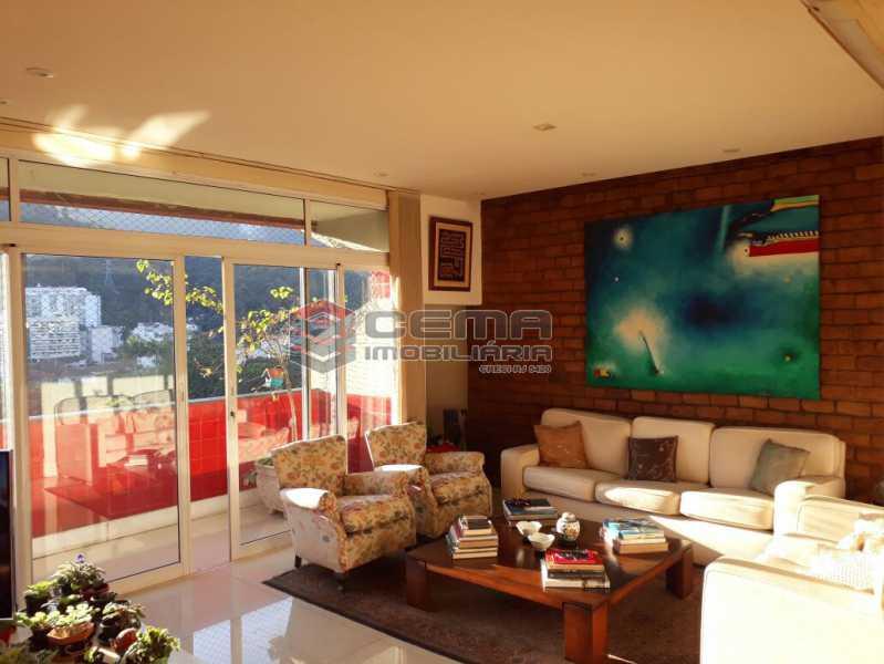 e55d1010-5d52-4025-9df7-bac32e - Apartamento à venda Avenida Visconde de Albuquerque,Leblon, Zona Sul RJ - R$ 1.900.000 - LAAP32484 - 13