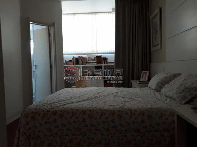 eaf32e4a-37d6-48f9-bc12-7f3f9c - Apartamento à venda Avenida Visconde de Albuquerque,Leblon, Zona Sul RJ - R$ 1.900.000 - LAAP32484 - 24