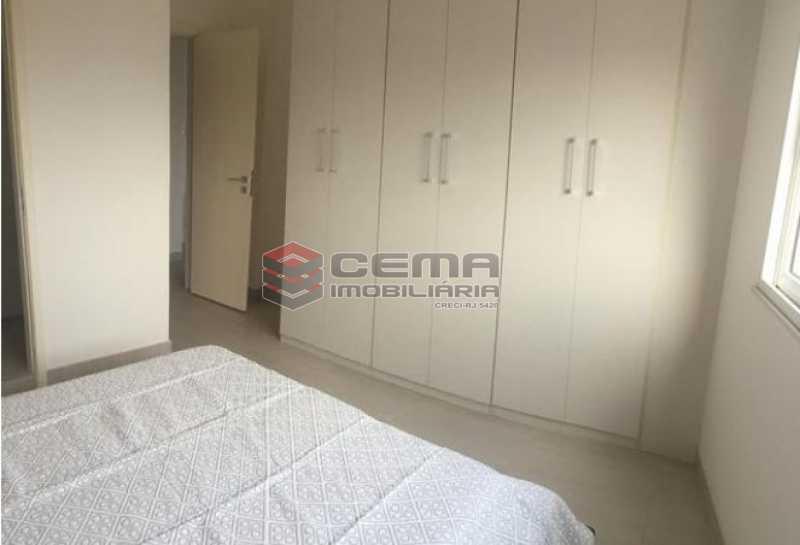 5 - Apartamento à venda Rua Leandro Martins,Centro RJ - R$ 330.000 - LAAP11693 - 5