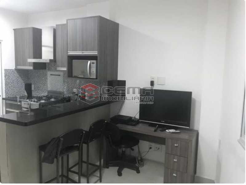 14 - Apartamento à venda Rua Leandro Martins,Centro RJ - R$ 330.000 - LAAP11693 - 15