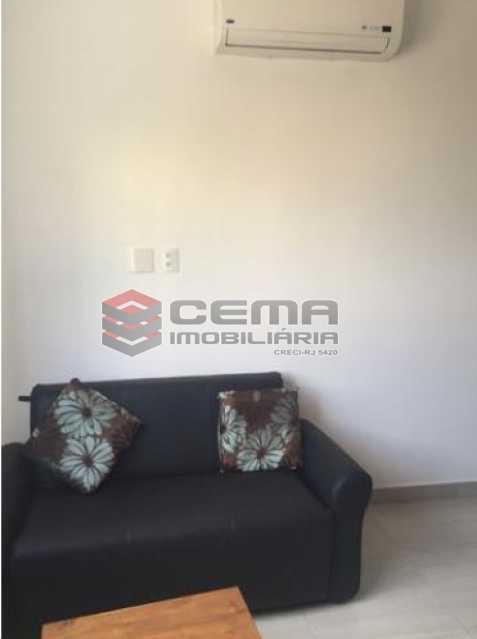 18 - Apartamento à venda Rua Leandro Martins,Centro RJ - R$ 330.000 - LAAP11693 - 18