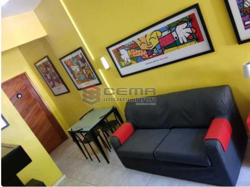 1 - Apartamento à venda Rua Riachuelo,Centro RJ - R$ 315.000 - LAAP11694 - 4