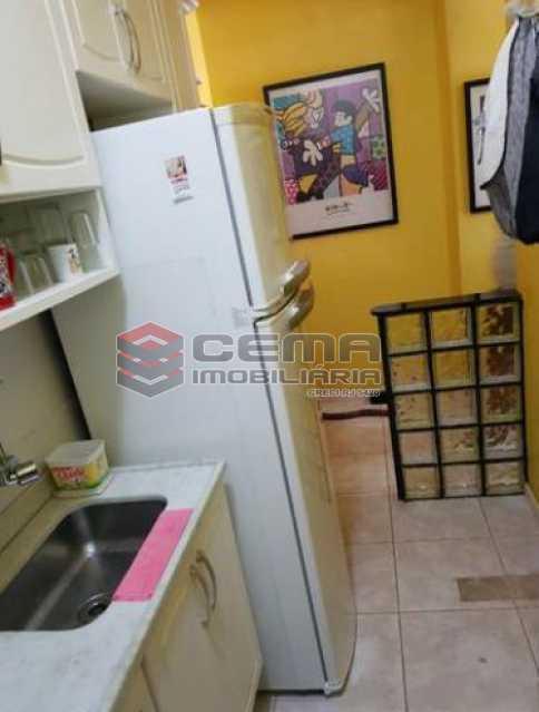2 - Apartamento à venda Rua Riachuelo,Centro RJ - R$ 315.000 - LAAP11694 - 16