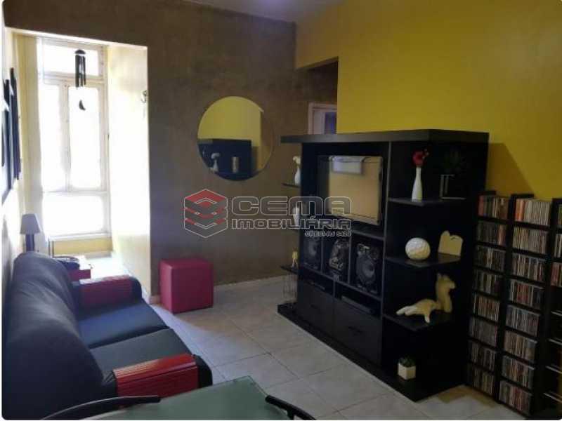 4 - Apartamento à venda Rua Riachuelo,Centro RJ - R$ 315.000 - LAAP11694 - 7