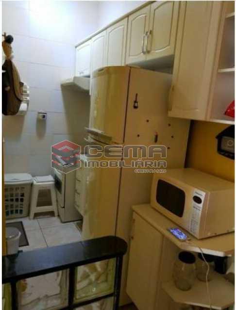 5 - Apartamento à venda Rua Riachuelo,Centro RJ - R$ 315.000 - LAAP11694 - 17