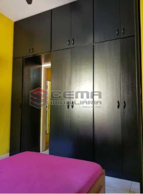 8 - Apartamento à venda Rua Riachuelo,Centro RJ - R$ 315.000 - LAAP11694 - 11