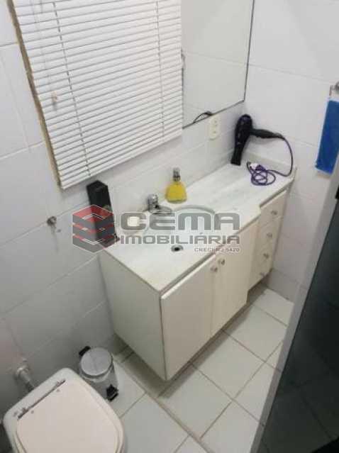 9 - Apartamento à venda Rua Riachuelo,Centro RJ - R$ 315.000 - LAAP11694 - 20