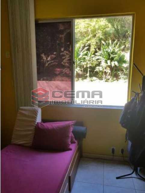 10 - Apartamento à venda Rua Riachuelo,Centro RJ - R$ 315.000 - LAAP11694 - 13
