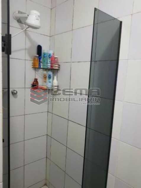 12 - Apartamento à venda Rua Riachuelo,Centro RJ - R$ 315.000 - LAAP11694 - 21