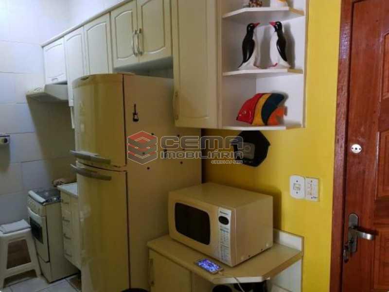 13 - Apartamento à venda Rua Riachuelo,Centro RJ - R$ 315.000 - LAAP11694 - 15