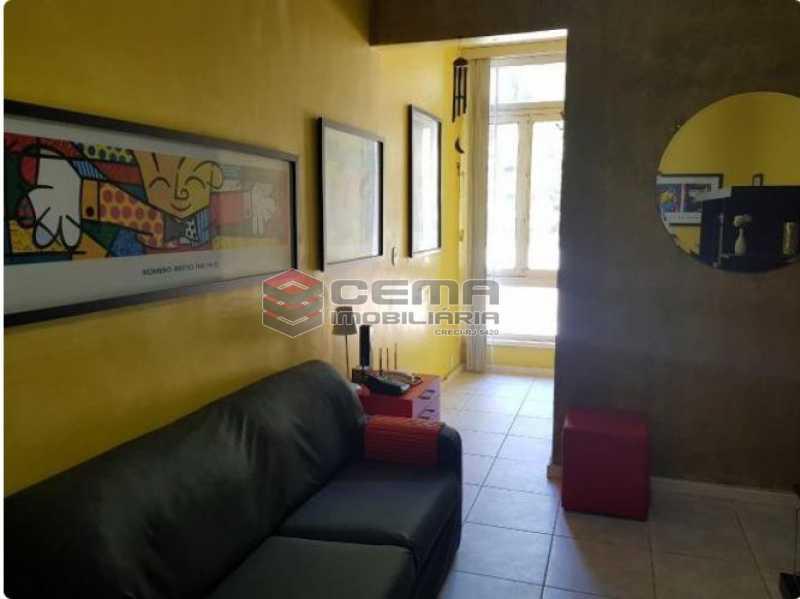14 - Apartamento à venda Rua Riachuelo,Centro RJ - R$ 315.000 - LAAP11694 - 8