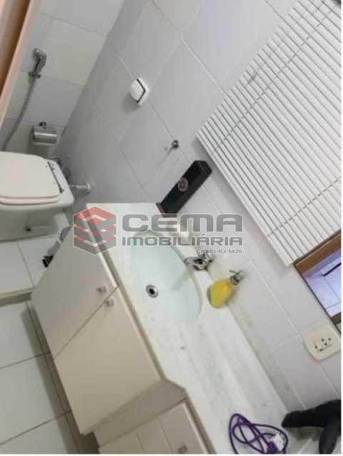 15 - Apartamento à venda Rua Riachuelo,Centro RJ - R$ 315.000 - LAAP11694 - 22