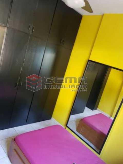 7 - Apartamento à venda Rua Riachuelo,Centro RJ - R$ 315.000 - LAAP11694 - 14