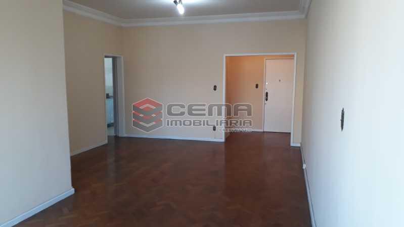 Sala - Apartamento 3 quartos à venda Tijuca, Zona Norte RJ - R$ 725.000 - LAAP32495 - 3