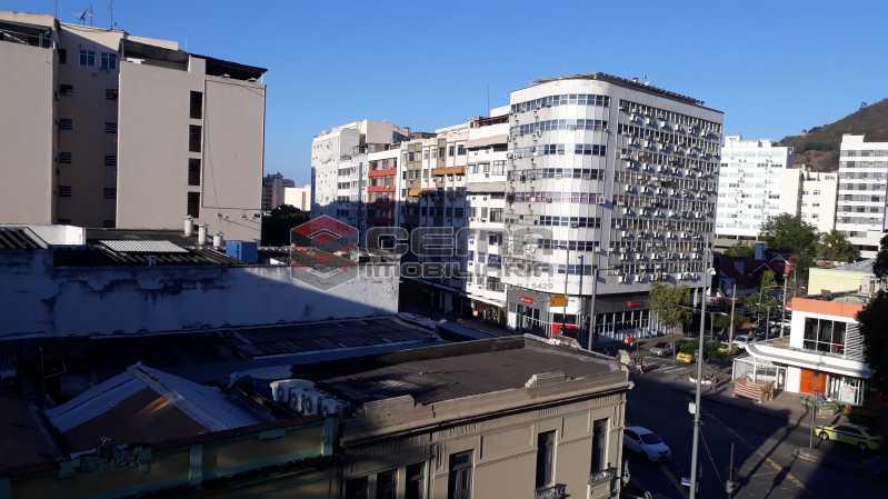 Vista - Apartamento 3 quartos à venda Tijuca, Zona Norte RJ - R$ 725.000 - LAAP32495 - 1