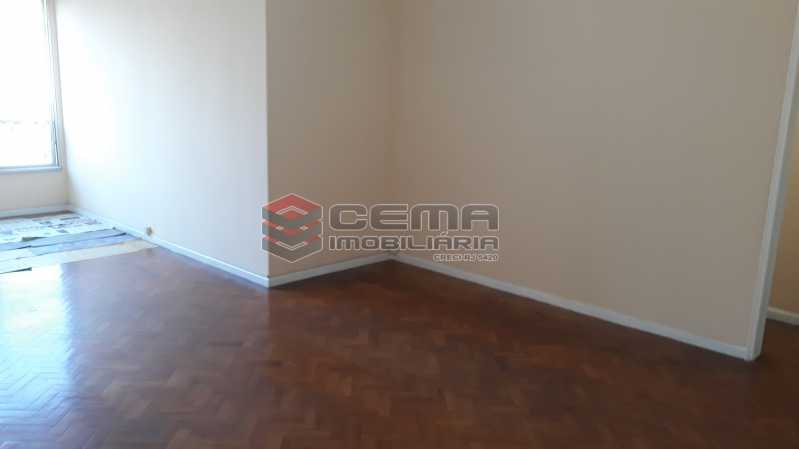Sala - Apartamento 3 quartos à venda Tijuca, Zona Norte RJ - R$ 725.000 - LAAP32495 - 6