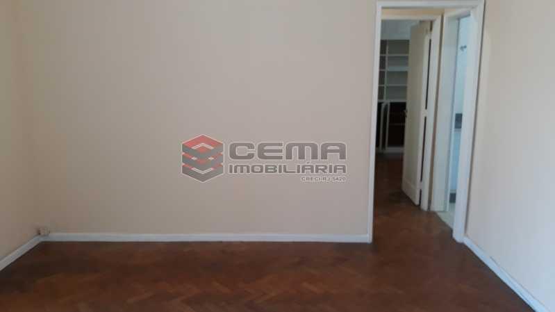 Sala - Apartamento 3 quartos à venda Tijuca, Zona Norte RJ - R$ 725.000 - LAAP32495 - 7
