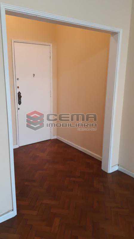 Hall de Entrada - Apartamento 3 quartos à venda Tijuca, Zona Norte RJ - R$ 725.000 - LAAP32495 - 5