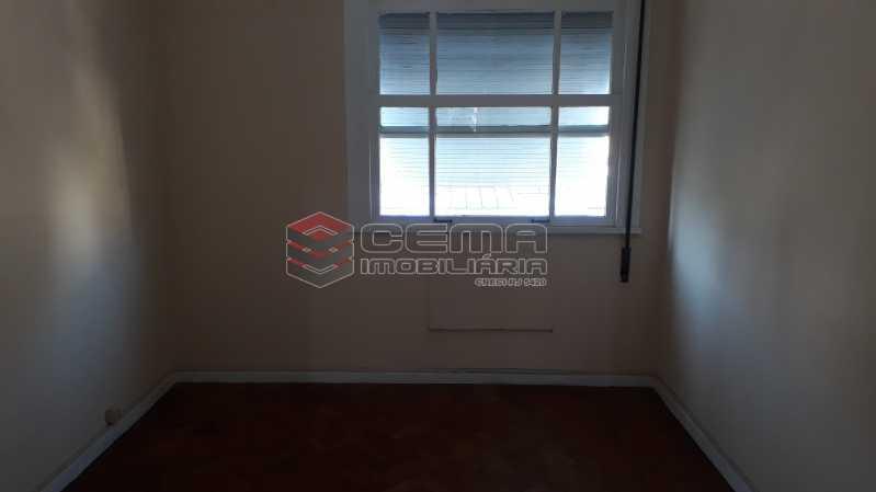 Quarto 3 - Apartamento 3 quartos à venda Tijuca, Zona Norte RJ - R$ 725.000 - LAAP32495 - 12