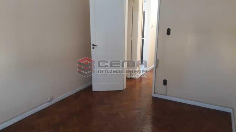 Quarto 3 - Apartamento 3 quartos à venda Tijuca, Zona Norte RJ - R$ 725.000 - LAAP32495 - 13