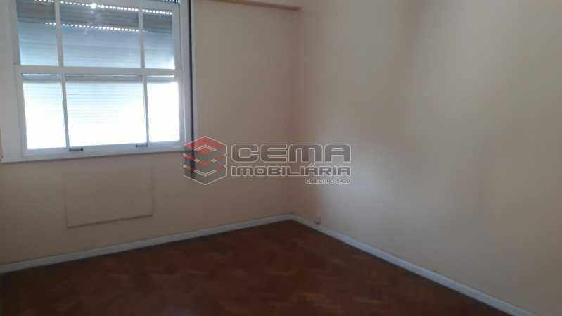Quarto 2 - Apartamento 3 quartos à venda Tijuca, Zona Norte RJ - R$ 725.000 - LAAP32495 - 10