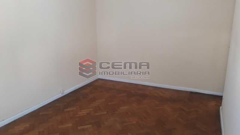Quarto 2 - Apartamento 3 quartos à venda Tijuca, Zona Norte RJ - R$ 725.000 - LAAP32495 - 11