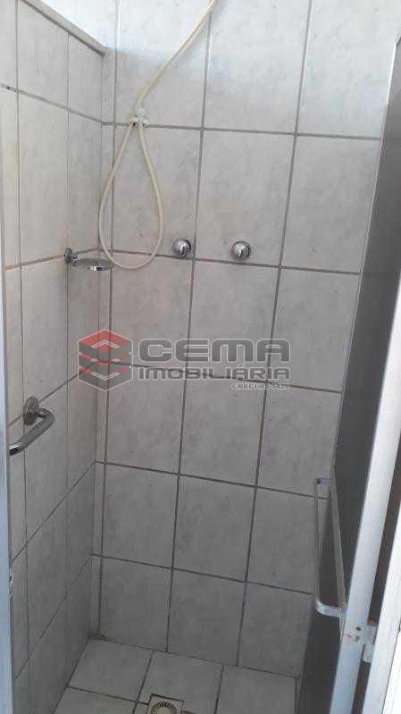 Banheiro Social - Apartamento 3 quartos à venda Tijuca, Zona Norte RJ - R$ 725.000 - LAAP32495 - 19