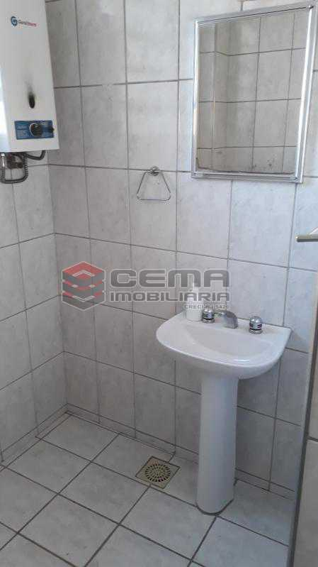 Banheiro Social - Apartamento 3 quartos à venda Tijuca, Zona Norte RJ - R$ 725.000 - LAAP32495 - 18