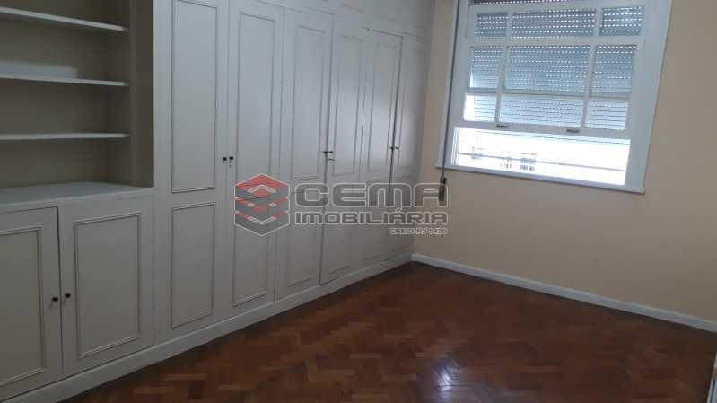 Quarto  - Apartamento 3 quartos à venda Tijuca, Zona Norte RJ - R$ 725.000 - LAAP32495 - 4